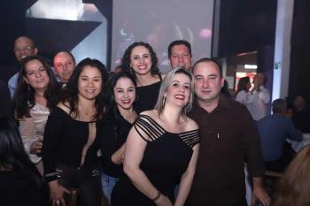 Os Embalos de Sábado à Noite
