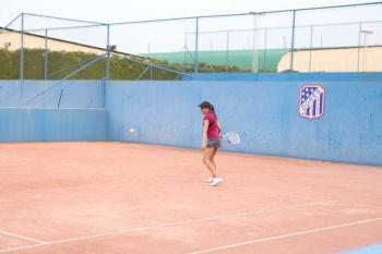 Torneio Feminino de Tênis 2019