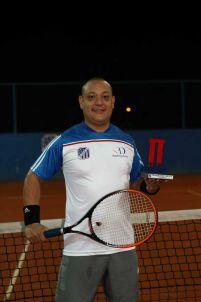 Campeão / Categoria C - Lisandro Silva