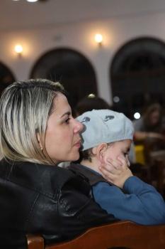 Semana Farroupilha 2019 - Noite Mirim