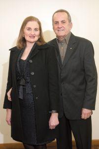 Maria Helena e José Zanella