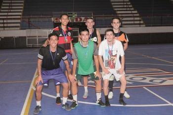 Torneios de futsal: veja quem foram os vencedores