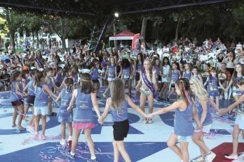 Grito do Carnaval: o Egito vem aí!