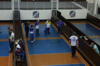 Torneio Intergrupos de Bocha