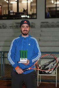 Categoria A - Campeão - Antonio Largura