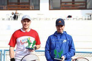 Categoria A  Campeões: Antonio Largura/ Thiago Schmitt