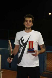 Campeão / Categoria B - Bernardo Guedes