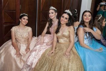 Debutantes Dorenses 2019