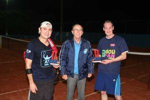 Senior B / Eduardo Riccordi e Waldomiro Aita Jr.