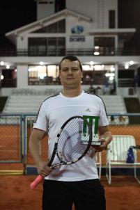 Categoria B - Vice-campeão - João Gustavo Kraetzig