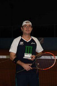 Categoria Sênior B - Vice-campeão - Eduardo Riccordi