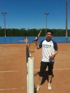 Categoria D: Jaderson Monteiro (vice-campeão)