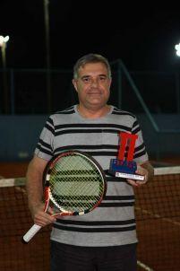 Vice-Campeão / Senior C - Leonel Bonotto
