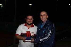 Campeão / Senior C - Juliano Costa