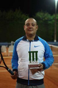 Categoria C - Vice-campeão - Lisandro Silva