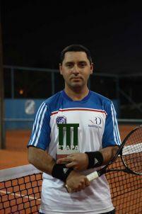 Categoria D - Campeão - Alessandro Lopes