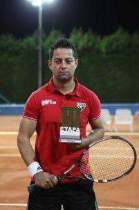 Categoria C - Campeão - Bruno Fernandes