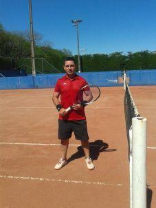 Categoria D:  Alessandro Lopes (campeão)