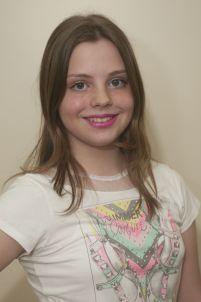 Sophia Lavall Segatto