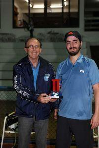 Vice-Campeão / Categoria A - Antonio Largura