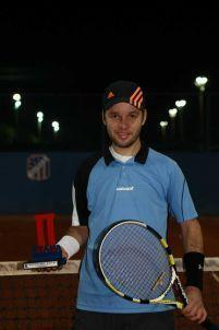 Vice-Campeão / Categoria B - Marcos Santos